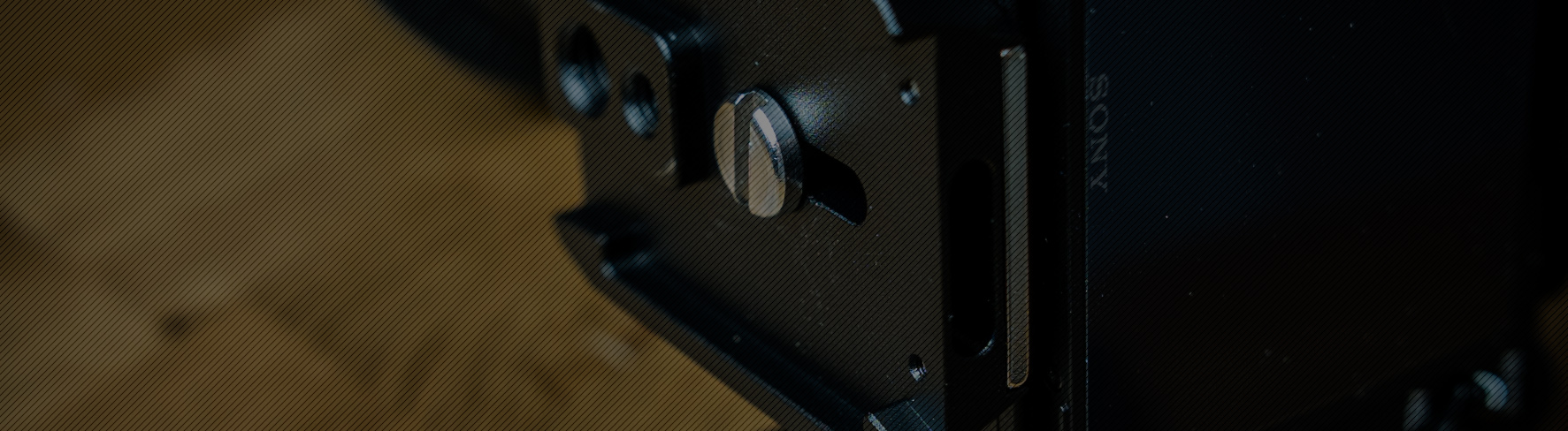 A better Quick Release Plate